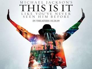 Резултат с изображение за документален филм Майкъл Джексън: This is it.